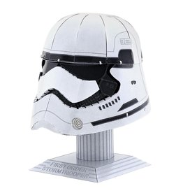 Metal Earth Metal Earth - Star Wars Stormtrooper Helmet (Color)
