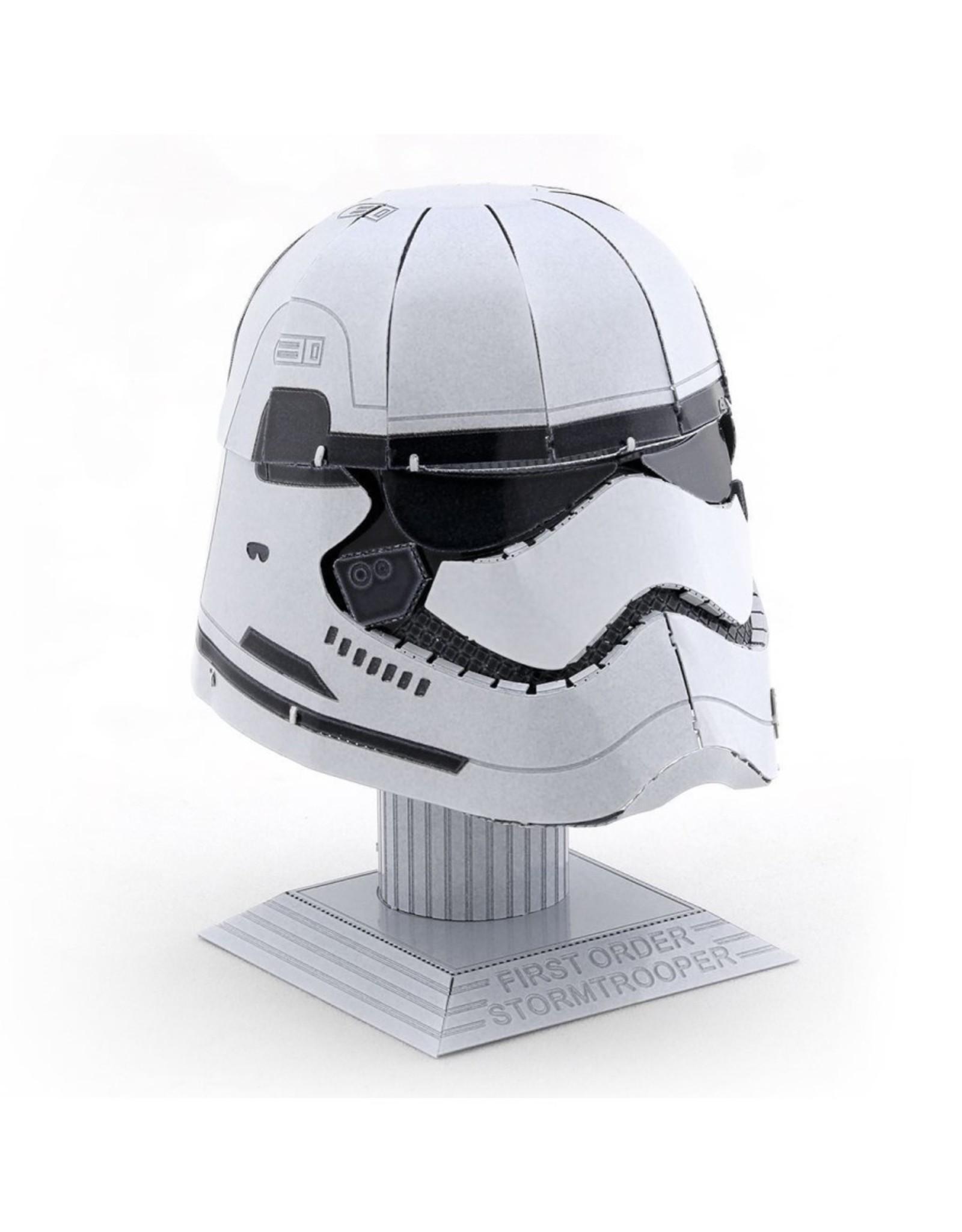 Metal Earth Metal Earth - Star Wars Stormtrooper Helmet (Color)