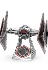 Metal Earth Metal Earth - Star Wars Sith Tie Fighter