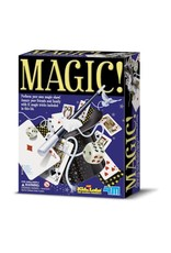 4M Kids Lab Magic Kit