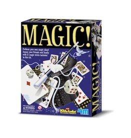 4M Kids Lab Magic Kit