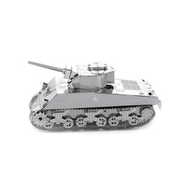 Metal Earth Metal Earth - Sherman Tank