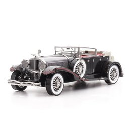 Metal Earth Metal Earth - 1935 Duesenberg Model J (Color)