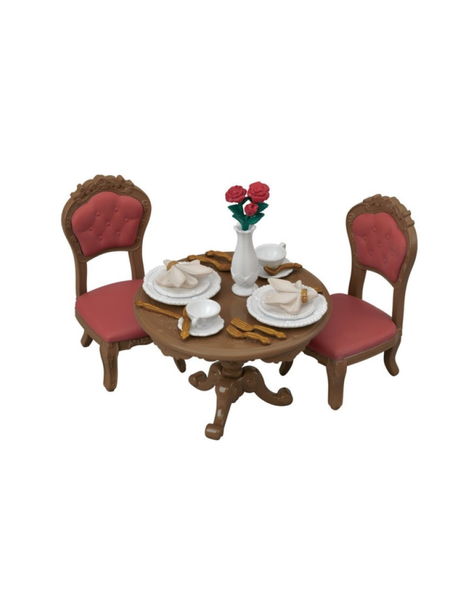 Calico Critters CC Chic Dining Table Set