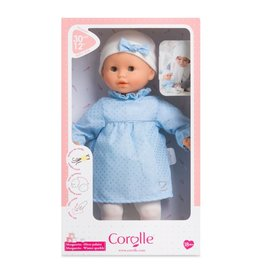Corolle Bebe Calin Marguerite Winter Sparkle