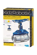 4M 4M Tin Can Cable Car