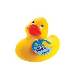 """Toysmith Lil Bath Duck 3.5"""""""