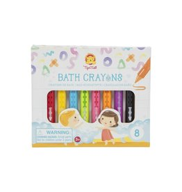 Tiger Tribe Bath Crayons