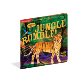 Indestructibles Indestructibles: Jungle, Rumble!