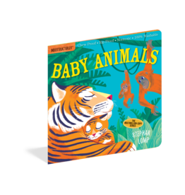 Indestructibles Indestructibles - Baby Animals