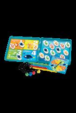 Playmonster Take 'N' Play - Go Fishing