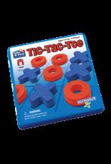 Playmonster Take 'N' Play - Tic Tac Toe