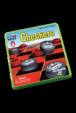 Playmonster Take 'N' Play - Checkers