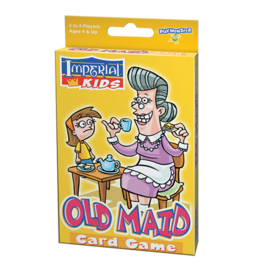 Playmonster Imperial - Old Maid