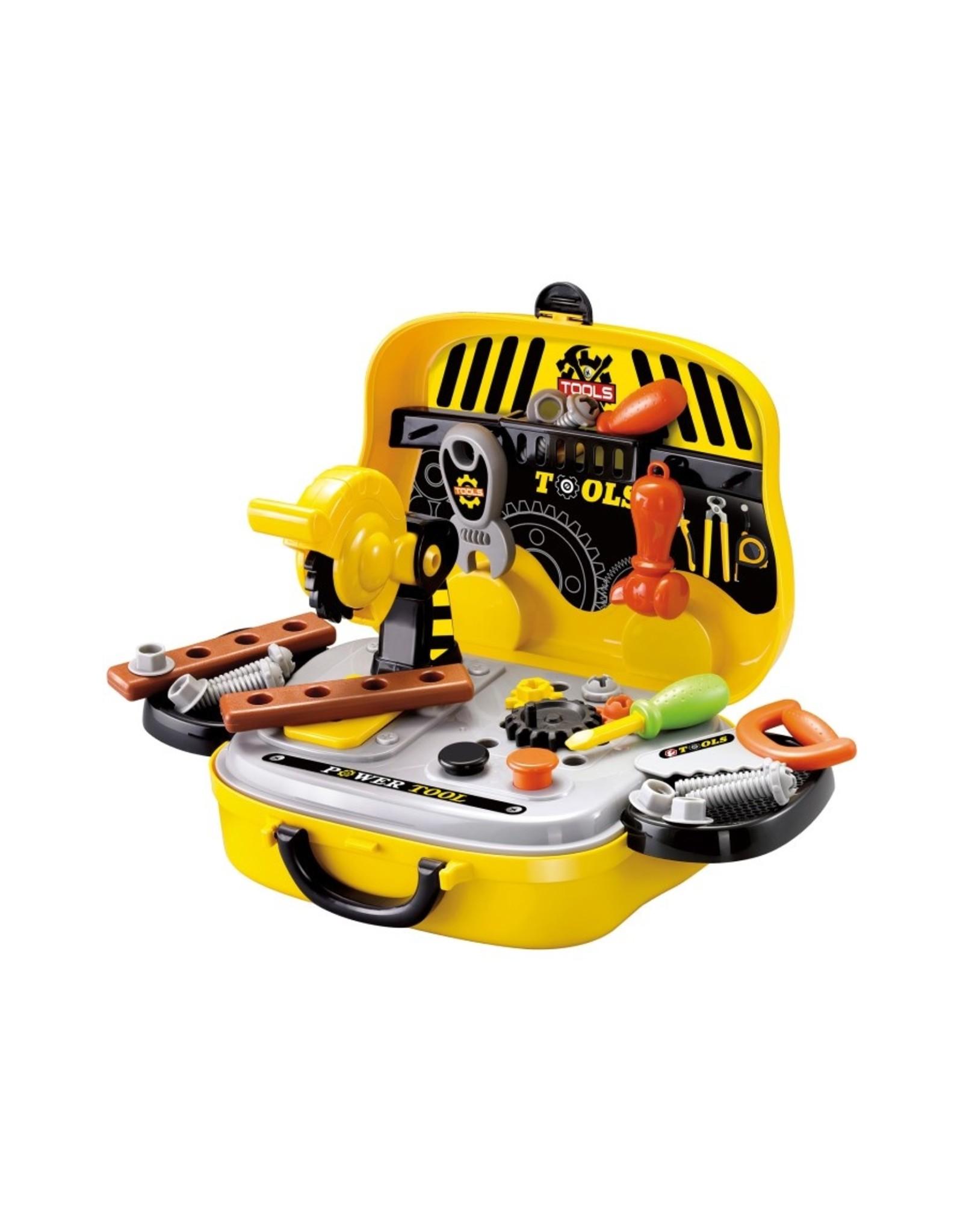 Toysmith Tool Set