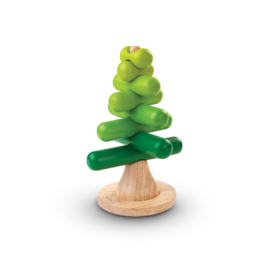 Plan Toys Plan - Stacking Tree