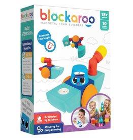 Blockaroo Blockaroo - Tug Boat