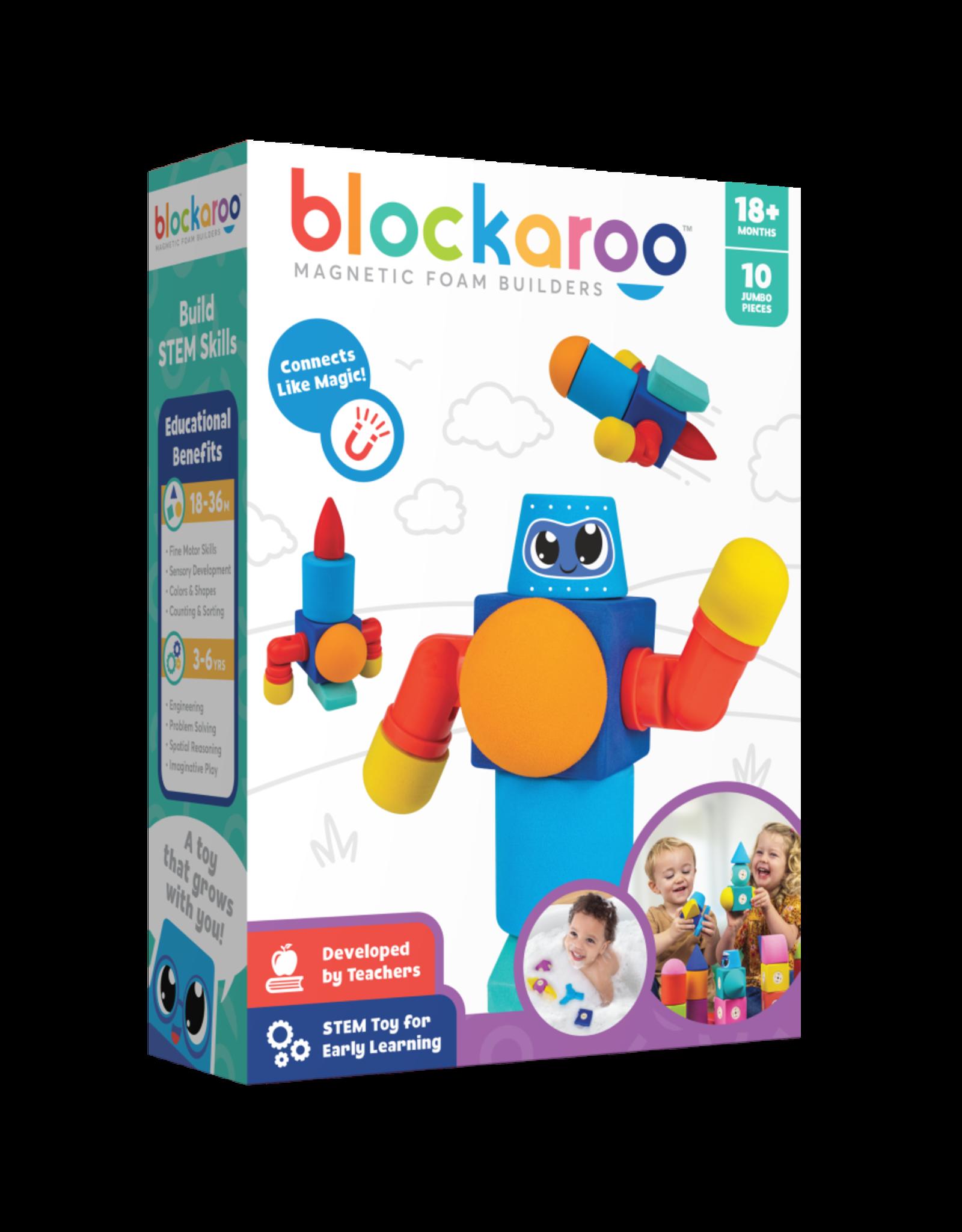 Blockaroo Blockaroo - Robot