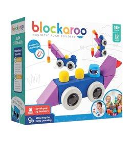 Blockaroo Blockaroo - Roadster