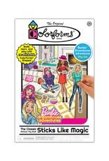Colorforms Colorforms - Barbie