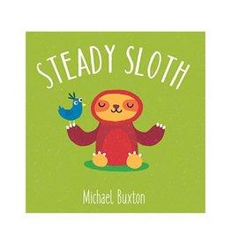 Kane Miller Steady Sloth