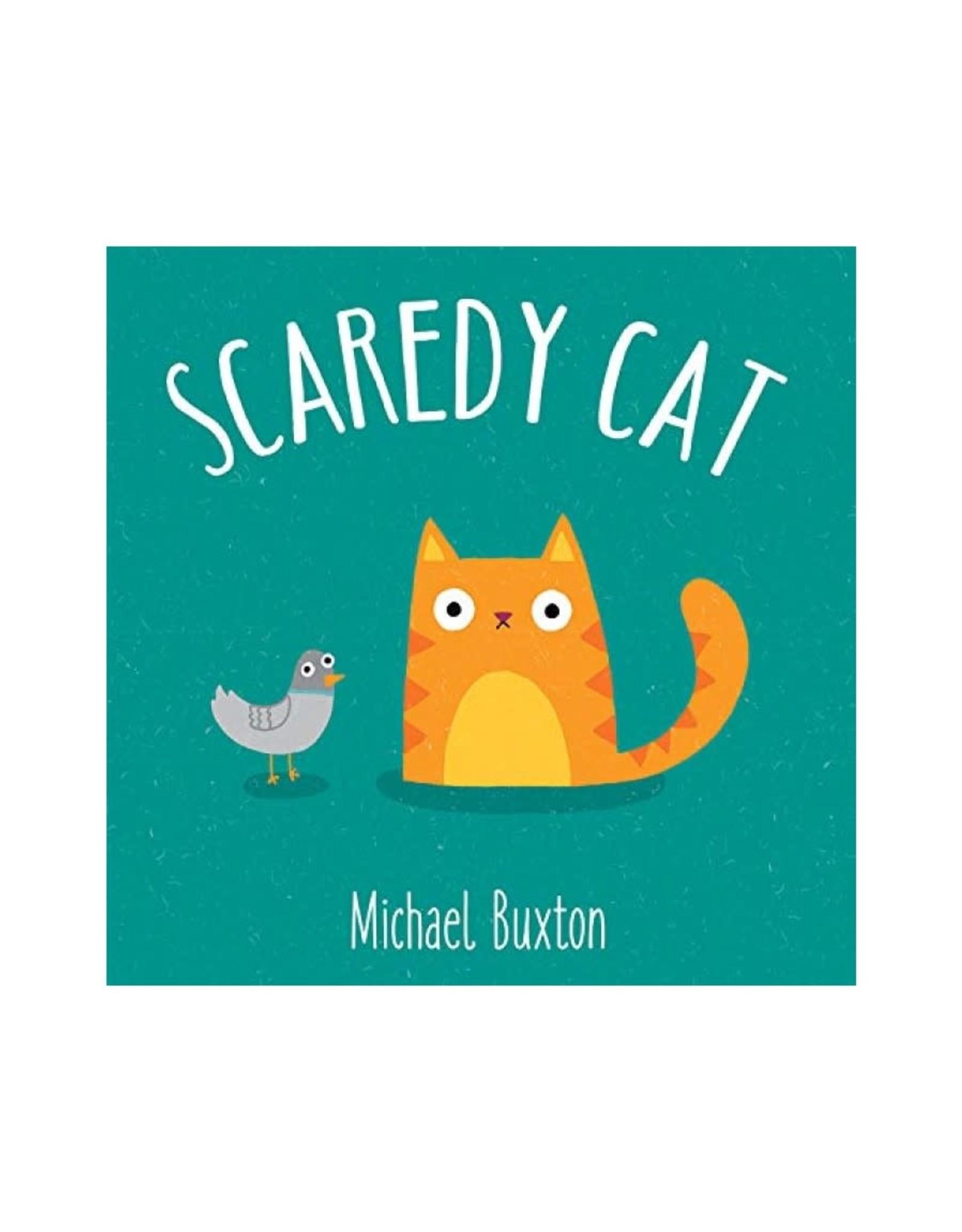 Kane Miller Scaredy Cat