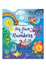 Usborne & Kane Big Book of Numbers