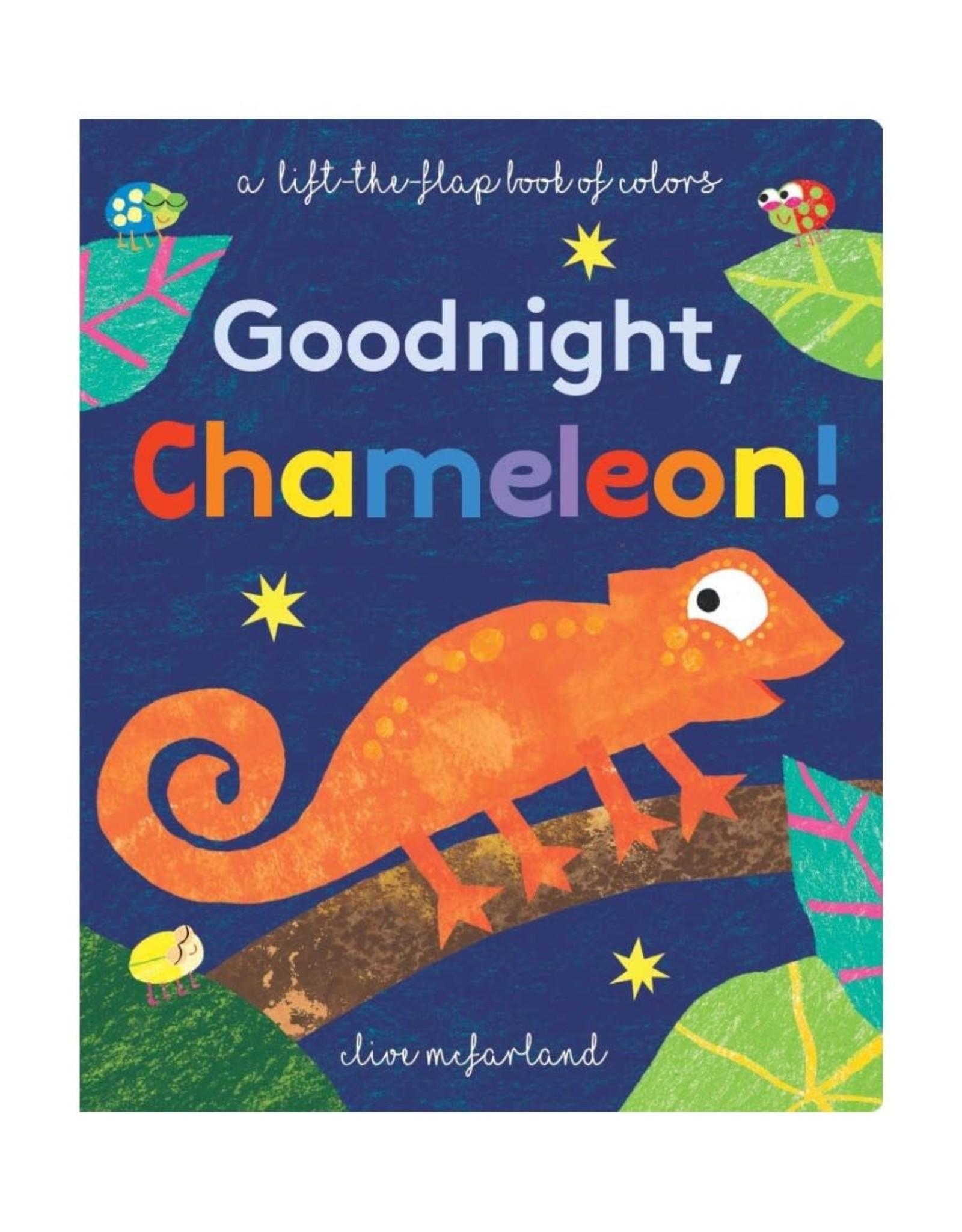 Kane Miller Goodnight, Chameleon!