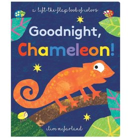 Kane Miller Goodnight, Chameleon!