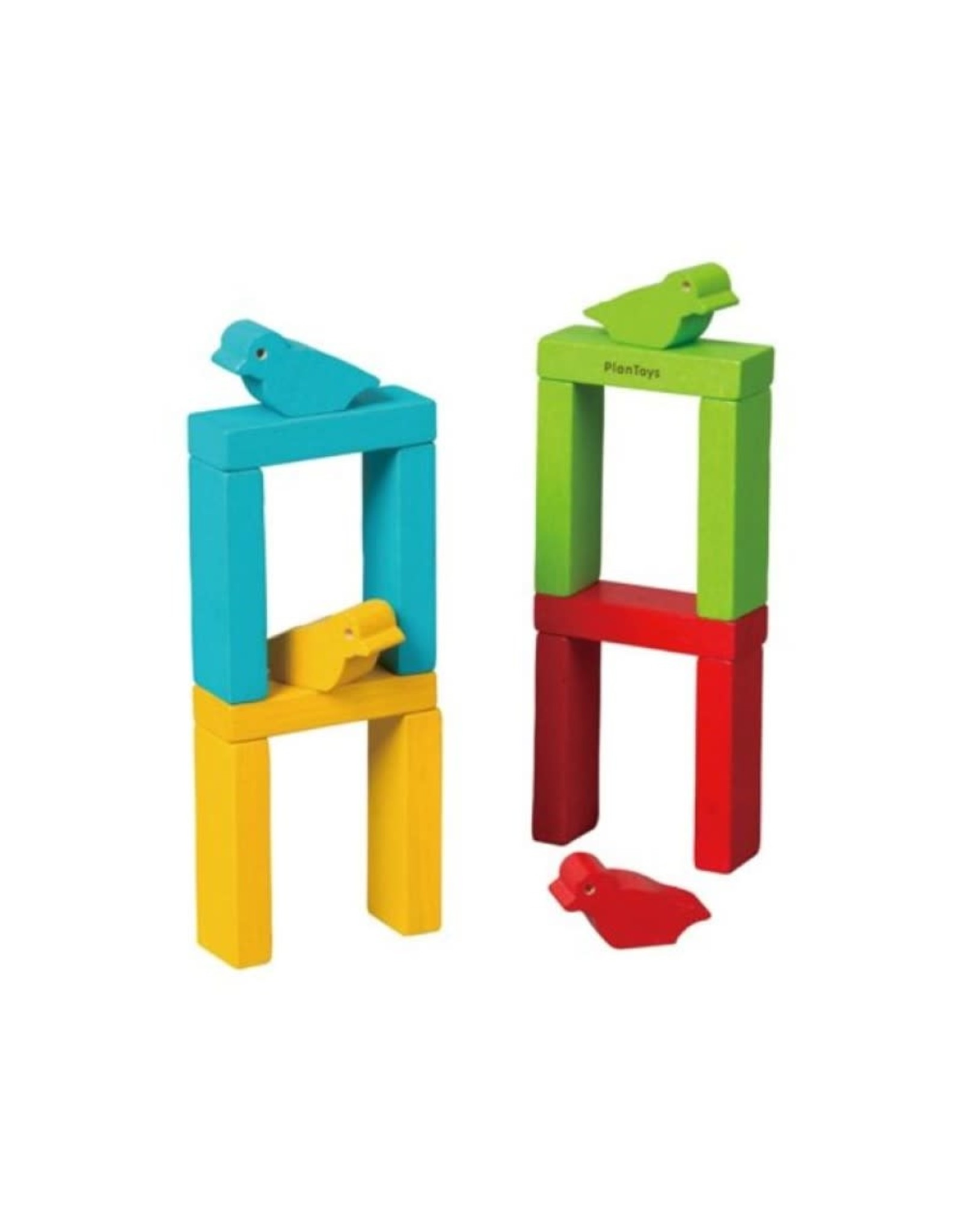 Plan Toys Plan - Bird Tower