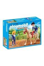 Playmobil PM - Vaulting