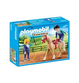 Playmobil PM - Vaulting