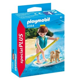 Playmobil PM - Paddleboarder