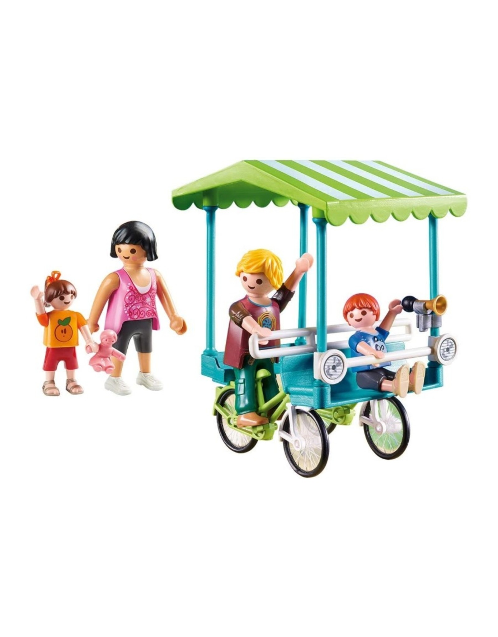 Playmobil Family Bicycle