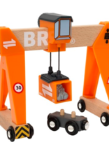Ravensburger Brio - Gantry Crane