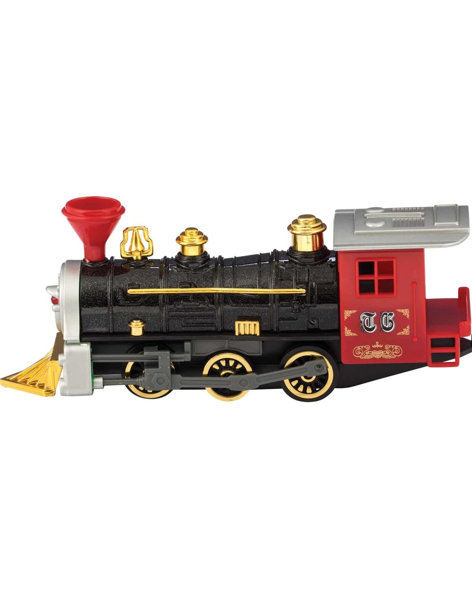Schylling Die Cast Large Locomotives