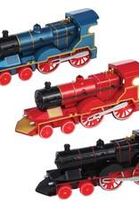 Schylling Die Cast Light/Sound Locomotive