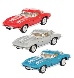Schylling Die Cast Corvette Stingray