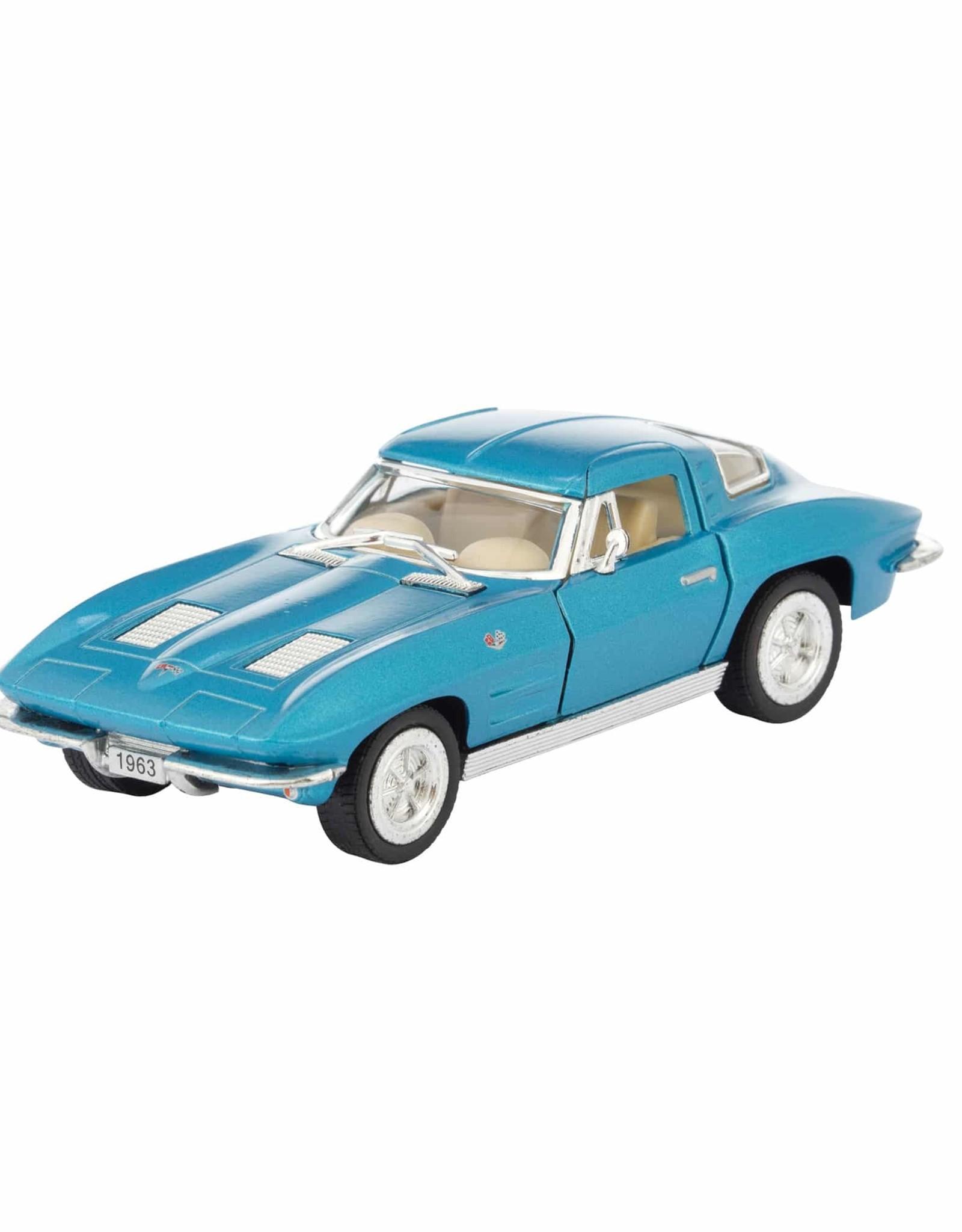 Schylling Die Cast Corvette Stingray