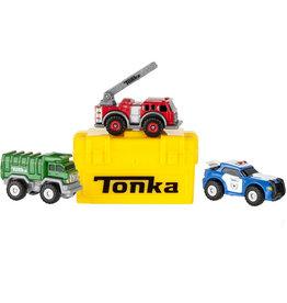 Tonka Micro Metals - Tonka