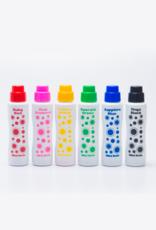 Do A Dot Art Do-A-Dot Markers 6pc - Mini Dots Jewel Tones