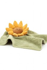 Jellycat Jellycat Fleury Sunflower Soother