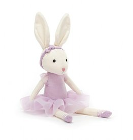 Jellycat Jellycat Pirouette Bunny - Lilac