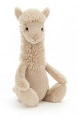Jellycat Jellycat Bashful Llama - Medium