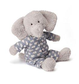 Jellycat Jellycat Bedtime Elephant - Small