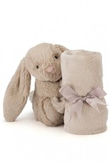 Jellycat Jellycat Bashful Beige Bunny Soother