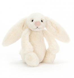 Jellycat Jellycat Bashful Bunny Cream - Small