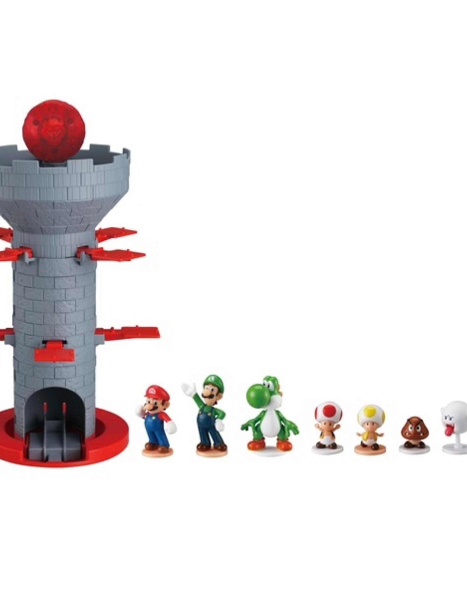 Epoch Super Mario Blow Up! Shaky Tower