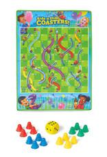 Game Zone Ride 'n Slide Coasters