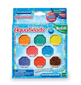 Aquabeads Aquabeads - Jewel Bead Pack